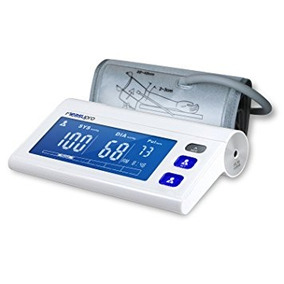 Measupro Brazo Digital Monitor De Presión Arterial Con El C