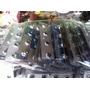 Aletas Para Fabricantes Vitrinas Exhibidoras Y Congeladoras