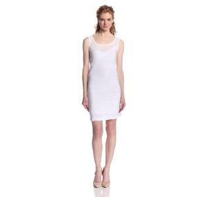 Envio Gratis Hermoso Vestido Ny Collection Talla M