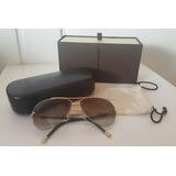 Oculos De Sol Louis Vuitton Original Petit Viola Pilot