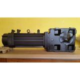 Servo Motor Lenze Mca 9cv (6,9 Kw) 6900w Com Redutor Lenze
