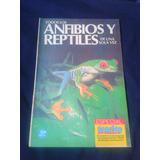 Especial Icarito Anfibios Y Reptiles