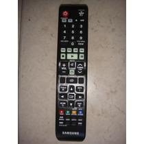 Control Samsung Teatro En Casa Original Ah59-02538b Ht-f6500