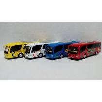 Autobus Irizar Escala Paquete 4 Piezas Rotular