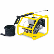 Hidrolavadora Profesional Karcher Hd 7/28 Gasolina Agua Fria