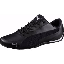 Tenis Puma Drift Cat 5 Negro