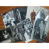 Fotografias Originales De Famosos Artistas Españoles