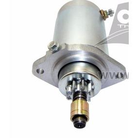 Motor De Arranque Para Motor De Popa Mercury 25hp Sea Pro