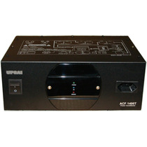 Condifionador Upsai Acf 1400t Transformador 220v Para 110v