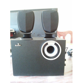 Speaker 2.1 Ilusion