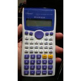 Calculadora Cientifica Kenko Kk-570ms Li@