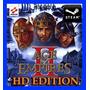 Age Of Empires 2 Hd - Steam Gift Juego Pc 100% Original