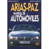Automoviles Manual - Arias Paz (formato Pdf)