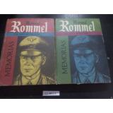 Mariscal Rommel Los Años De Derrota / Victoria Memorias