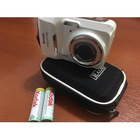 Camara Digital Kodak Easyshare C1530 14mp Lcd 3 Con Estuche