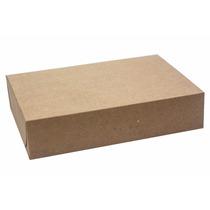 Caixa De Presente C/20 Unidades 22x15,5x5 R1 - Kraft