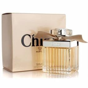 Perfume Chloé Feminino Eau De Parfum 75 Ml
