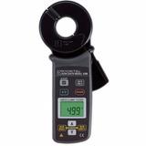 Terrômetro Digital Tipo Alicate Cat Iv 300v -4200 Kyoritsu