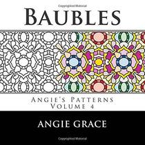 Chucherías (patrones De Angie Vol. 4)