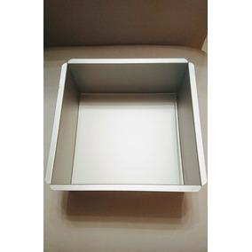 molde cuadrado desmontable moldes en mercado libre argentina. Black Bedroom Furniture Sets. Home Design Ideas
