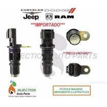 Sensor Fase Comando Chrysler/ Dodge/ Jeep 56041584 Pc244
