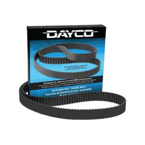 Dayco Banda Tiempo 95306 2004 Vw Beetle L4 1.8l Turbo