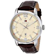 Tommy Hilfiger Hombres De Acero Inoxidable Reloj De B K57
