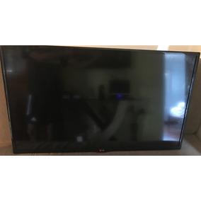 Televisor Lg 40 Pulgadas