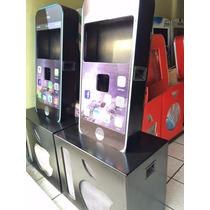 Rockola Ipod Iphone Mueble