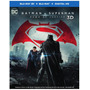 Batman V Superman, El Origen De La Juticia, Bluray 3d+bluray