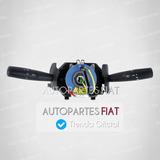 Llave De Luces Airbag Sensor Lluvia Fiat Strada F4 Original®