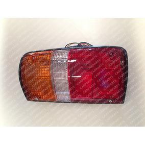 Lanterna Traseiro L/d -toyota Hilux 4x4 3l (2.8)1995/04