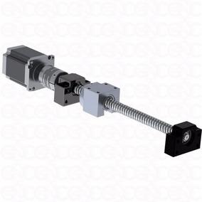 Actuador Lineal:kit Tornillo,accesorio Motor, (cnc, Router)