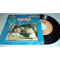 John Travolta - Vaselina Olivia Newton - John 45 Rpm 1978