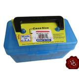Caja Porta Municiones Fusil Mtm H50-rm 50 Uds