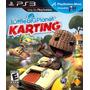 Little Big Planet Karting Ps3 Juego Venta Y Canje