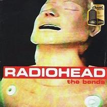 Lp Radiohead The Bends 180g Novo Lacrado