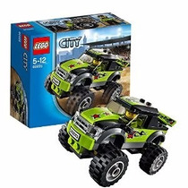 Lego City Great Vehicles 60055: Monster Truck