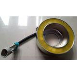 Bobina Magnética Importada Do Compressor Gm Chevrolet Cobalt