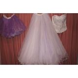Vestido De 15 Diseñado Exclusivo Por Lindisima Alta Costura