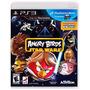 Angry Birds Star Wars Ps3 Juego Fisico - Sellado Ps3