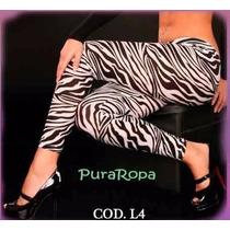 Leggins Pantalón Ropa Casual Y Vestir Remate(oferta 3x2)