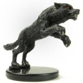 Wolf - #13 Heroes & Monsters