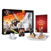Disney Infinity 3.0 Star Wars Xbox 360