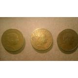 Colección De 5 Centavos ¿josefa Ortiz D. De 1970 A 1976