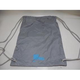 Bolsa Mochila Morral Nike 40x33 E896