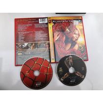 El Hombre Araña 2 Dvd Original Excelentes Condiciones!