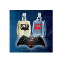 Perfume Batman Vs Superman Jequiti 25ml