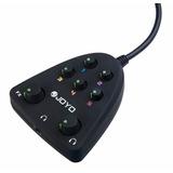Monitor Externo Joyo Monimixer Para Consola Rockhouse