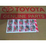 Platino Distibuidor Toyota Corolla Avila Original